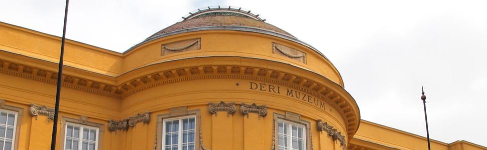 Attractions in Debrecen